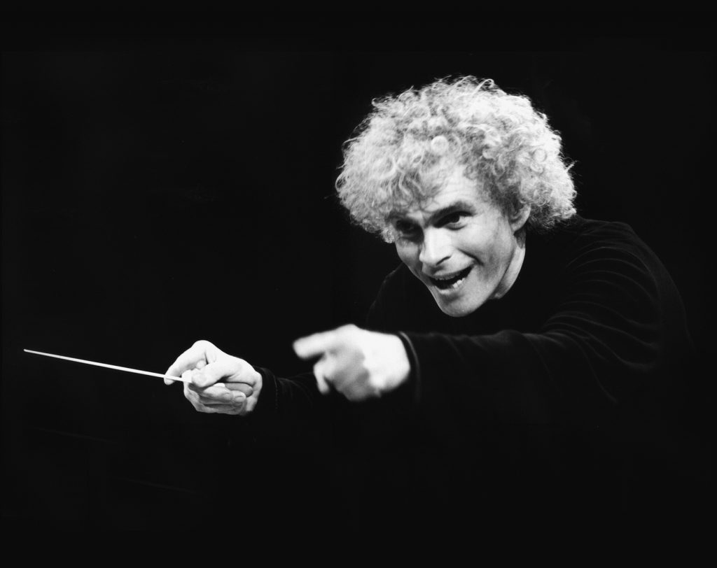 Sir Simon Rattle, Chief Conductor 2002-2018
