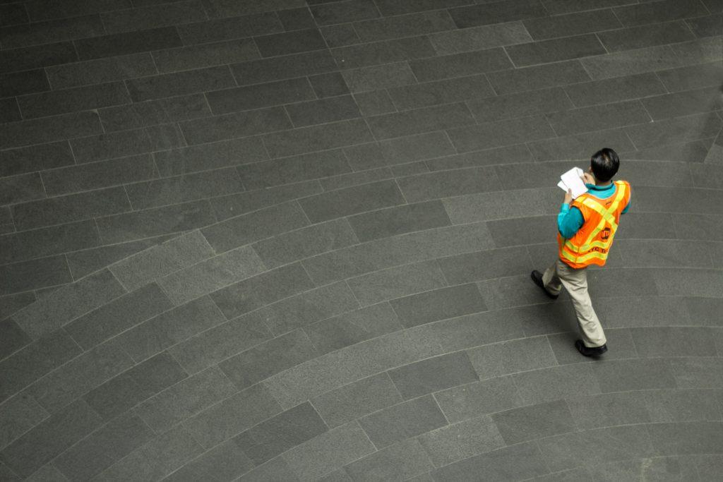 Model: Pedestrian