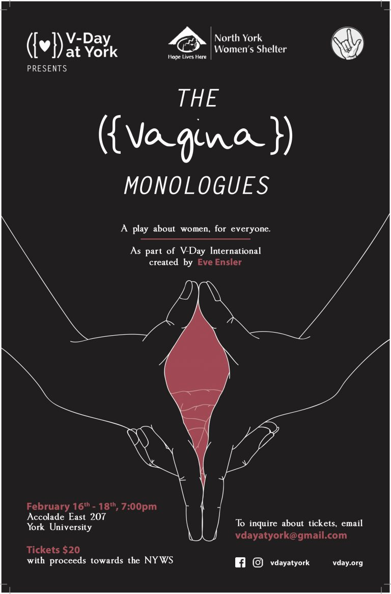 Monologues of the vagina — photo 7